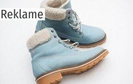 Støvler til vinter