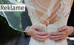 Vælg den perfekte brudekjole